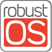 Robust OS logo