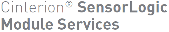 SensorLogic Services Heading
