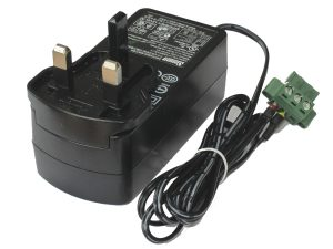 Robustel UK Mains PSU image