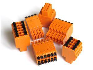 Weidmuller Connectors Image