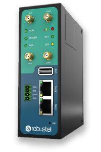R3000-LoRa Gateway image