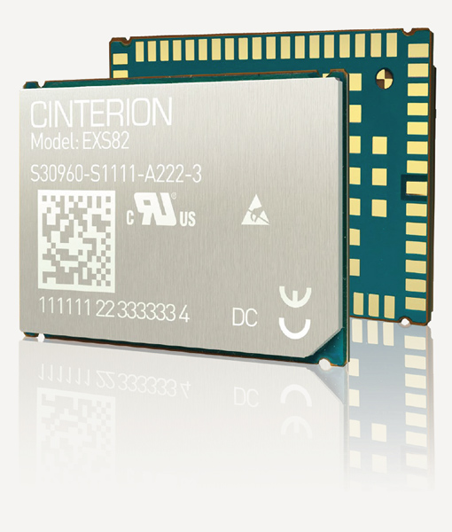 Image of Narrow-Band Wireless Embedded Module