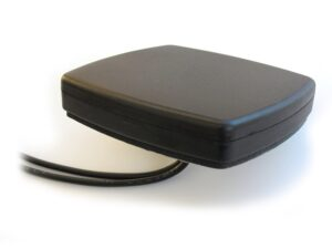 Image of the 2J Antennas 2J6024Ba 4G LTE MIMO Antenna with two internal elements