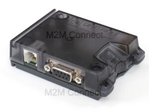 Image of Thales Cinterion EGX81 PLWAN Modem operating on LTE Cat M1, NB1, NB2 and 2G networks